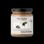 plus almond butter